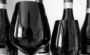 Blindsmagning - vin