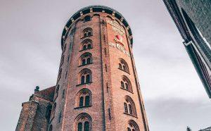Løs mordmysteriet ved Rundetårn