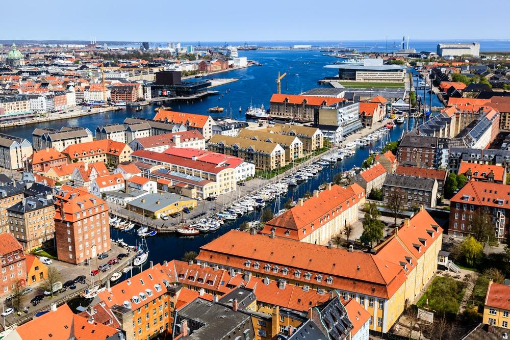 kursteder i Danmark